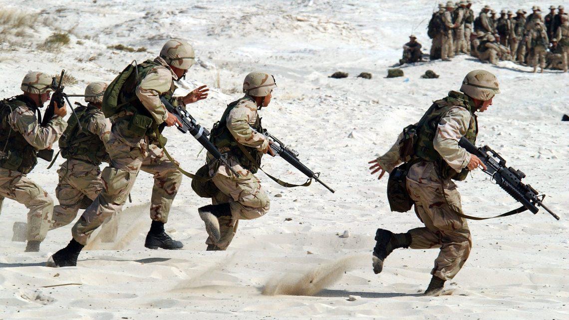 Gaan we een Derde Wereldoorlog tegemoet ?