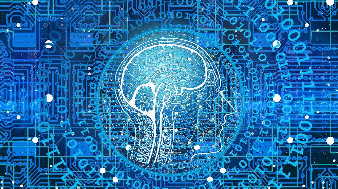 Zijn we al veranderd in robots door Artificial Intelligence?